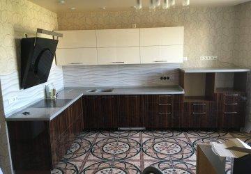 Фото статьи Реставрация или обновление кухни