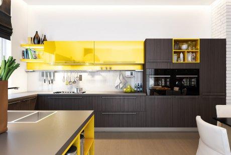Кухня Джайв