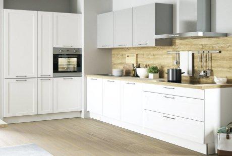 Кухня Леон