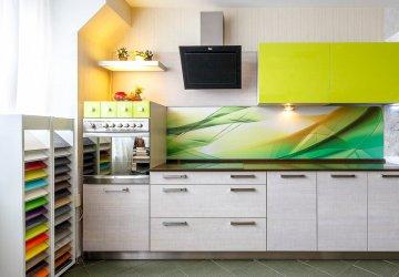Фото статьи Кухня Сити