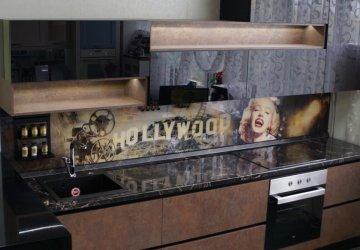 Фото статьи Кухня Голливуд