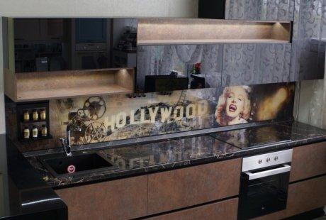 Кухня Голливуд