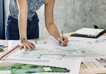 Фото статьи Почему лучше пригласить дизайнера интерьера, как и где его найти.
