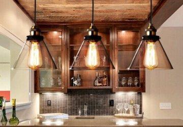 Фото статьи Подсветка для кухни — какая лучше