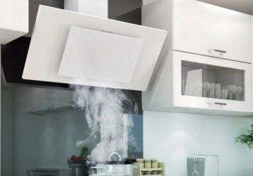 Фото статьи Какая вытяжка лучше для кухни — встраиваемая или отдельная