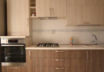 Фото статьи Купить кухню ЛДСП может каждый