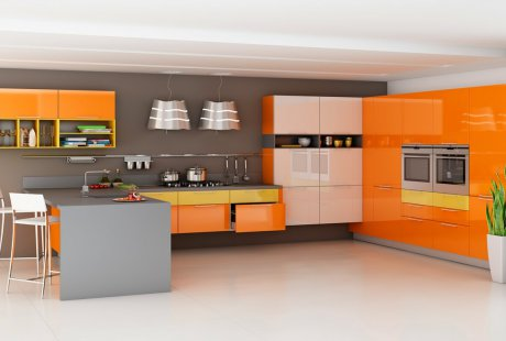 Кухня Фловерс