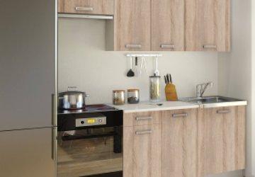 Фото статьи Как купить маленькую кухню с толком