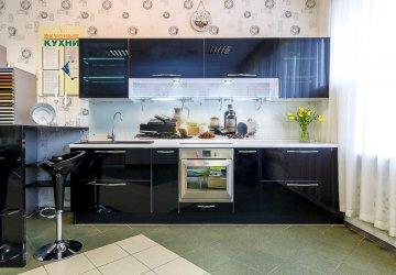 Фото статьи Кухня Тренд