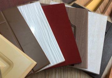 Фото статьи Какие материалы лучше использовать для кухонных фасадов