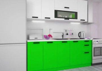 Фото статьи Кухонный гарнитур — правила эксплуатации