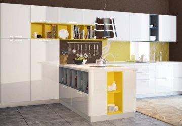 Фото статьи Кухня сити — купить мебель без суеты