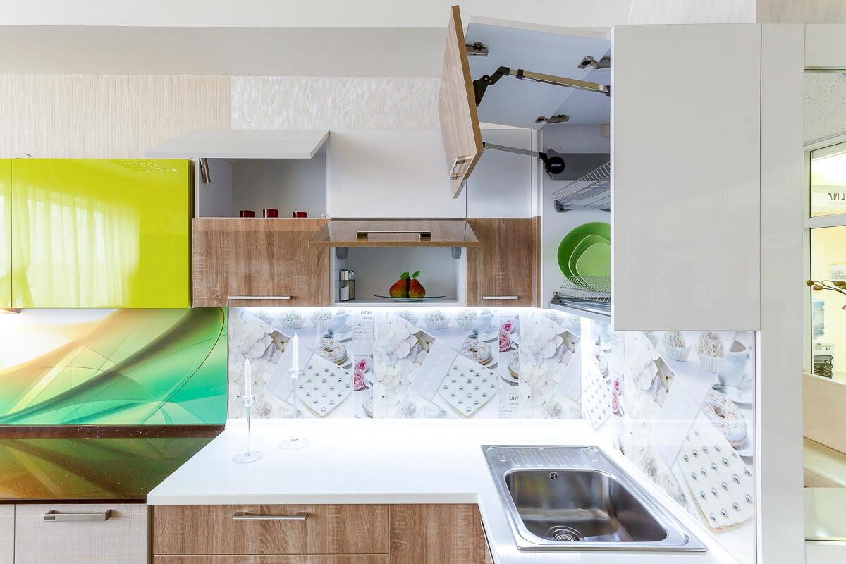 Фото «Кухня Прованс»