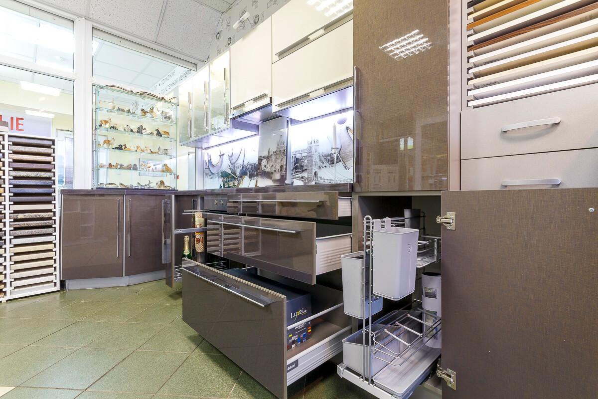 Фото «Кухня Рондо»