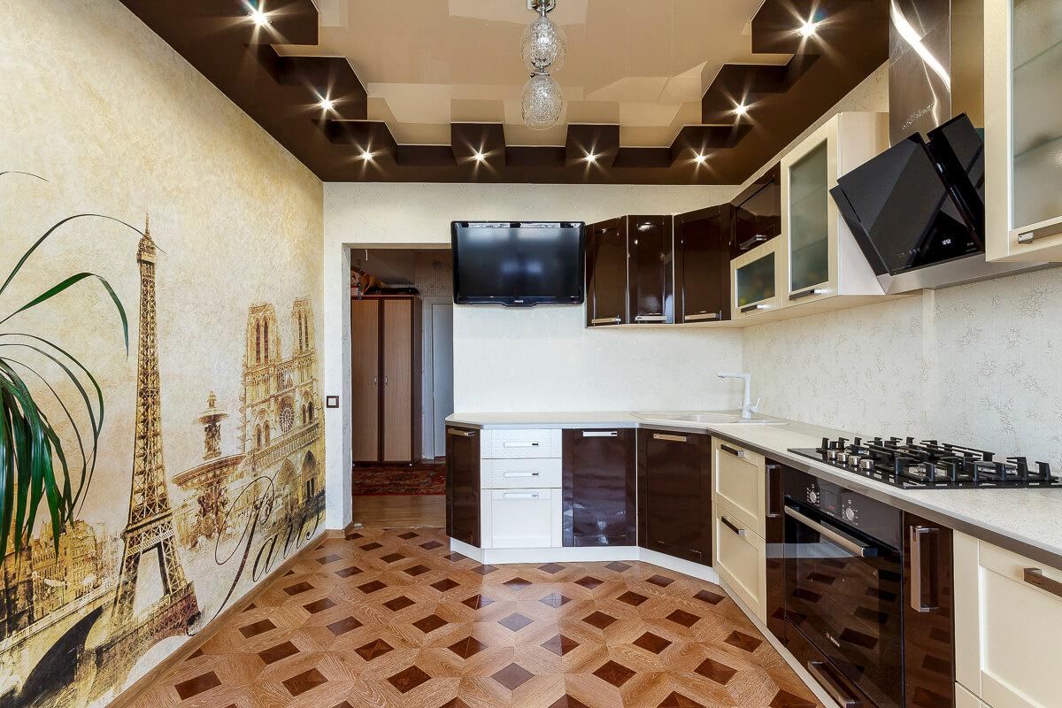 Фото «Кухня Бруно»