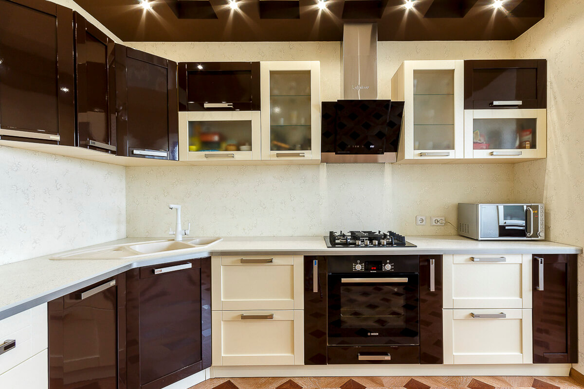 Фото Кухни Бруно в стиле модерн