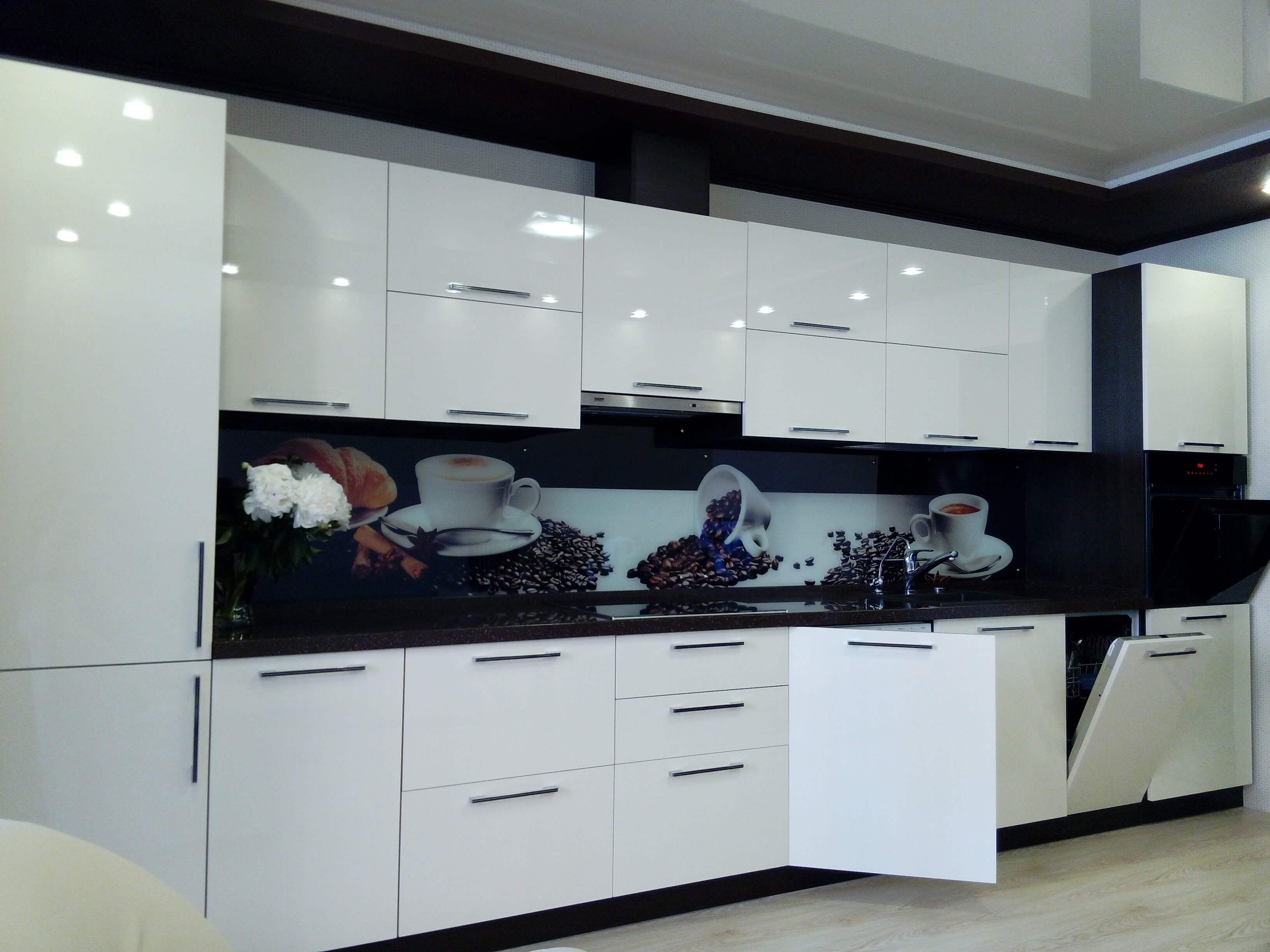 Фото «Кухня Эйр»