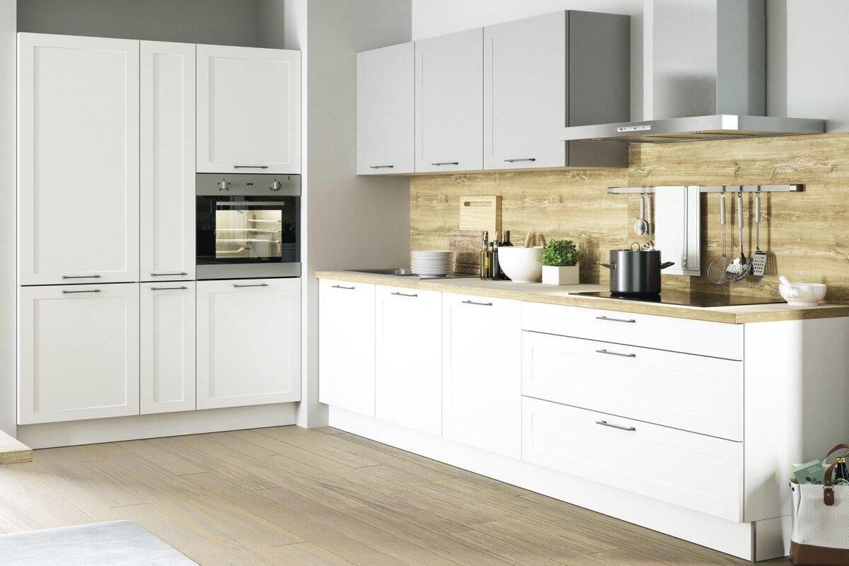 Фото кухни Леон в стиле модерн