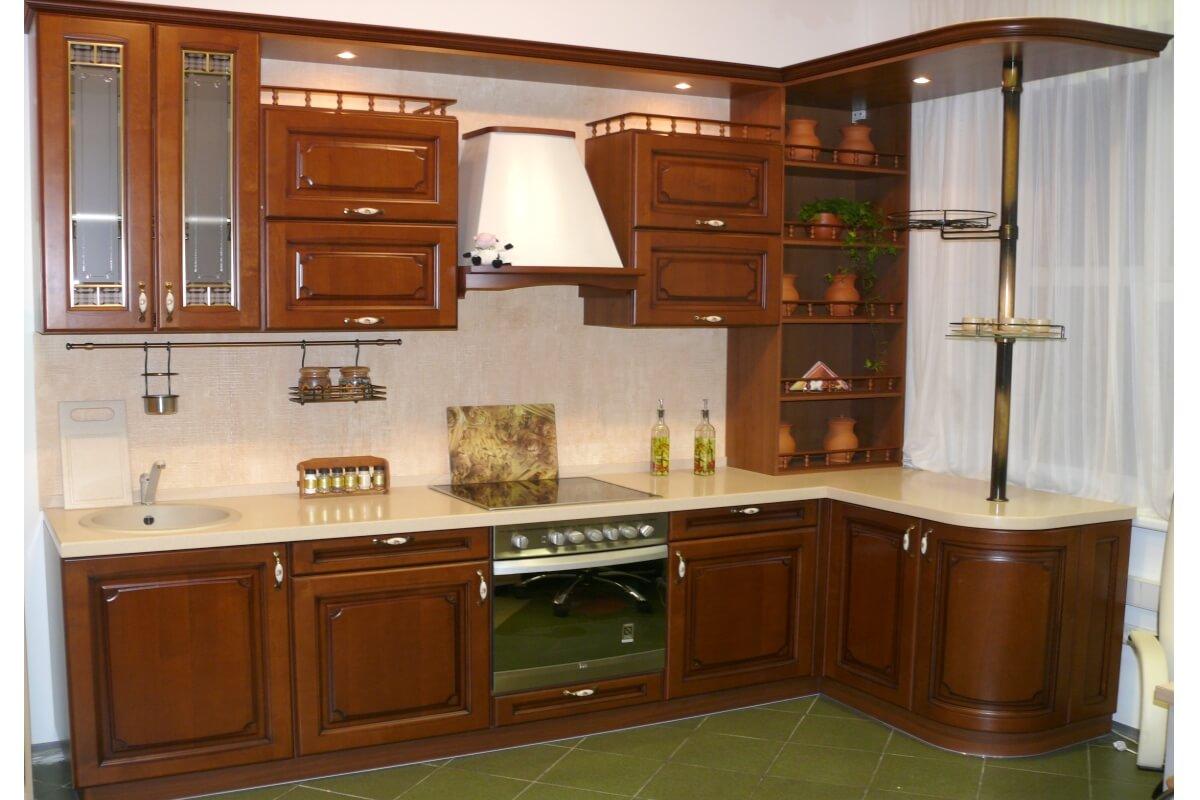 Фото кухни Имола в классическом стиле