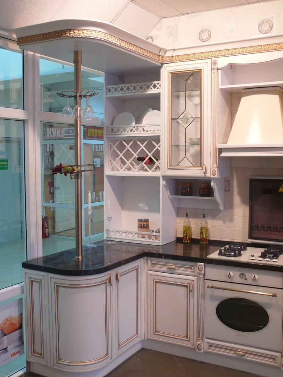 Фото «Кухня Риальто»