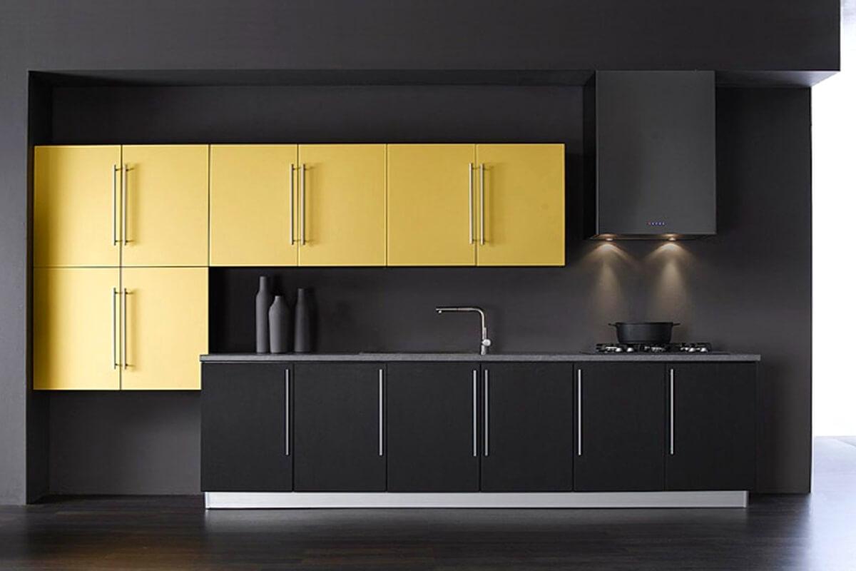 Фото кухни Лофт в стиле модерн