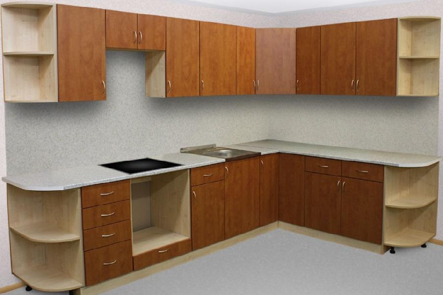 кухонный материал, изготовление материала