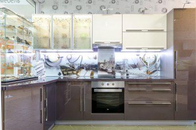 Фото категории Угловые кухни