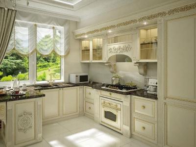 фото декора, дизайн кухни