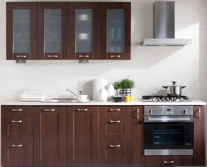 фото красивой кухни