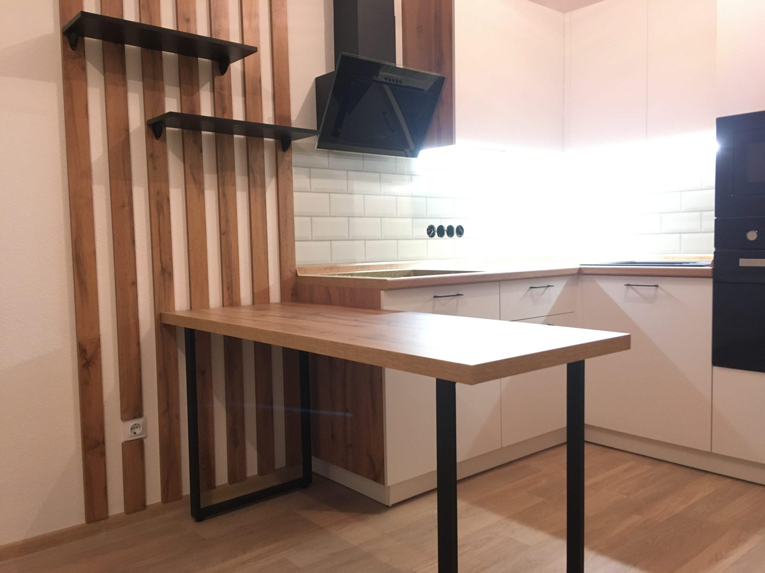 деревянные стили помещения